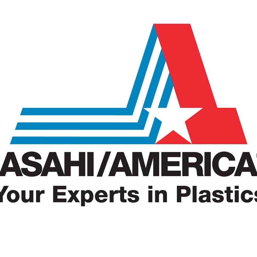 Asahi/America logo