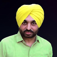 Bhagwant Mann Net Worth