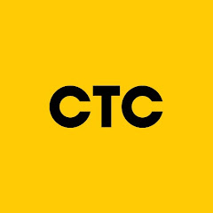 СТС YouTube channel avatar