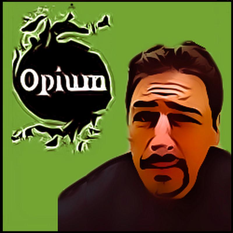 youtubeur Opium Testing
