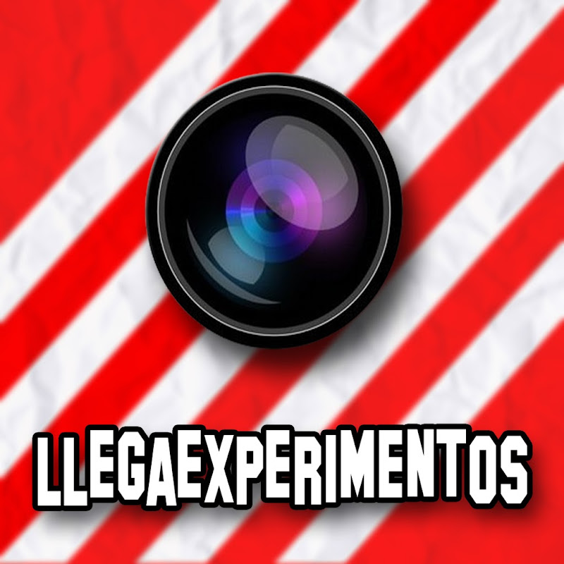 LlegaExperimentos YouTube channel image