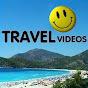 Stuart's TRAVEL VIDEOS