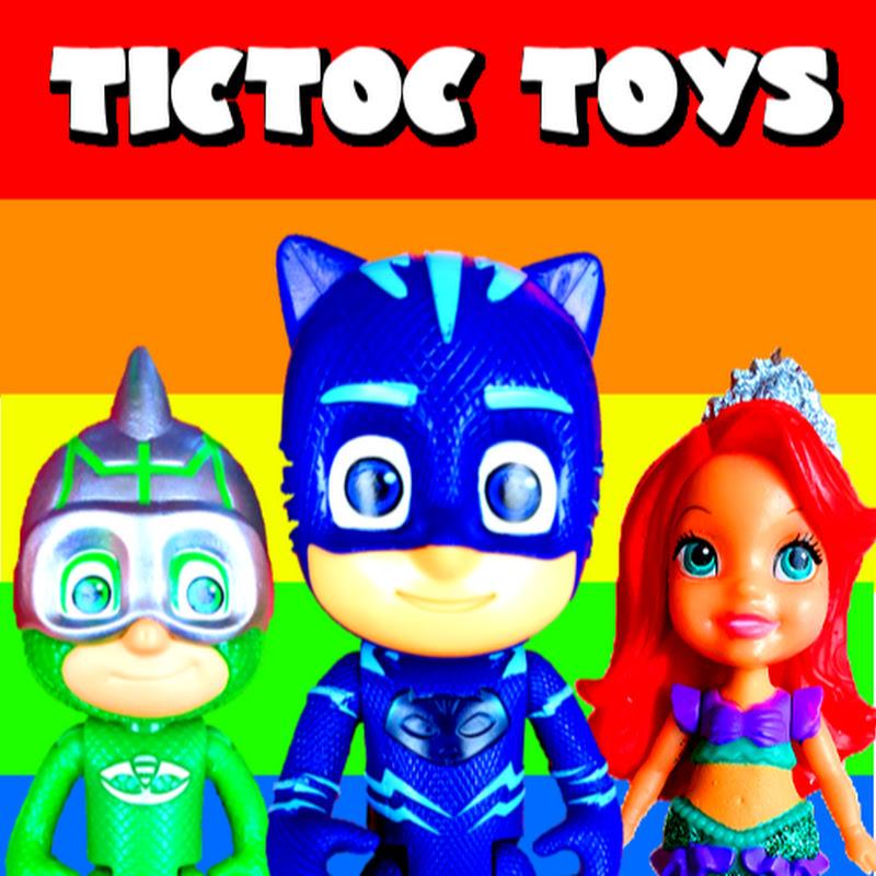 TicToc Toys
