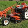 Tuff-bilt Tractors