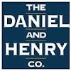 The Daniel & Henry YouTube Channel