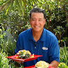 Cooking with Greg Wong