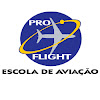 PRO FLIGHT Escola de Aviação