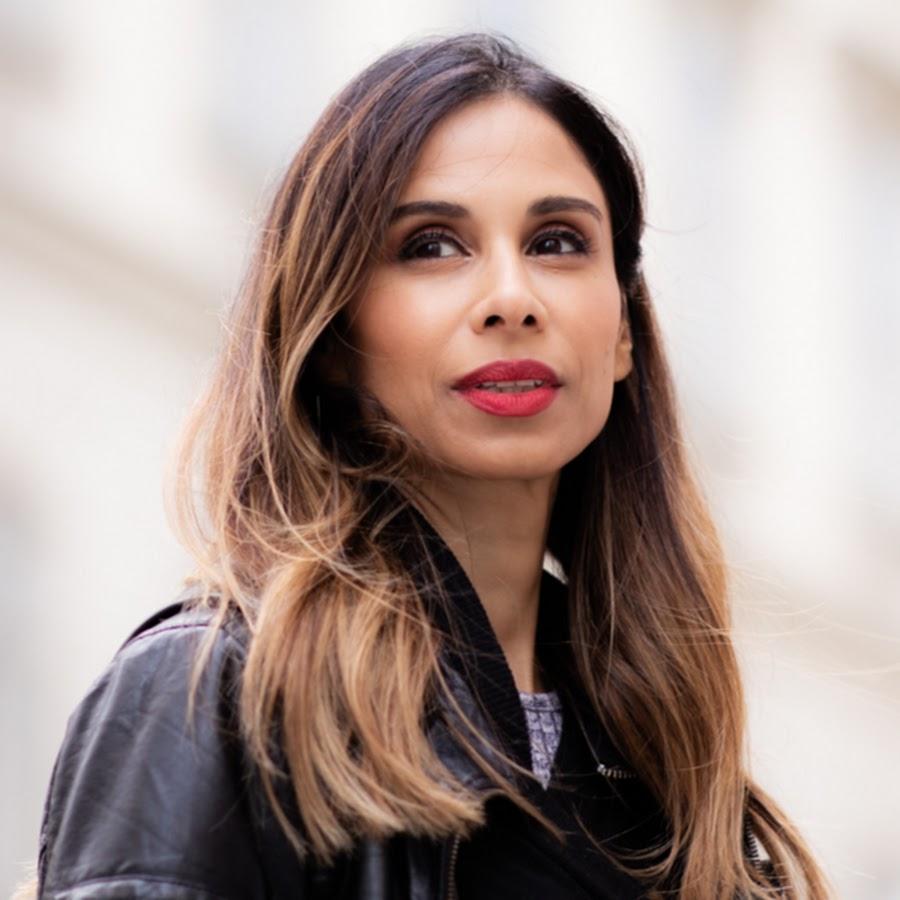 Leila Gharani - YouTube