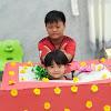 Kids Toy Tin Sieu Coi