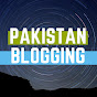Pakistan Blogging