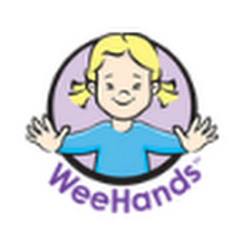 Myweehands YouTube channel image