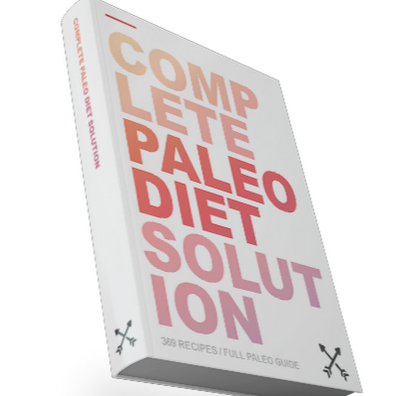 The Paleo Diet Solution Review