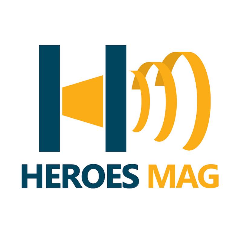 Heroes Mag