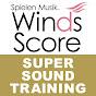 WindsScore - Super