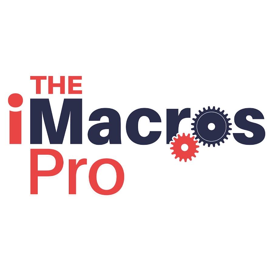 The Imacros Pro - YouTube