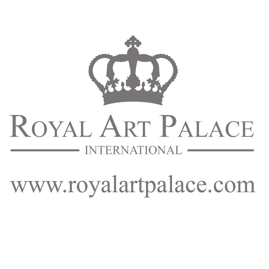Royal Art Palace - YouTube