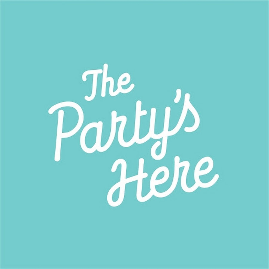 The Party's Here - YouTube