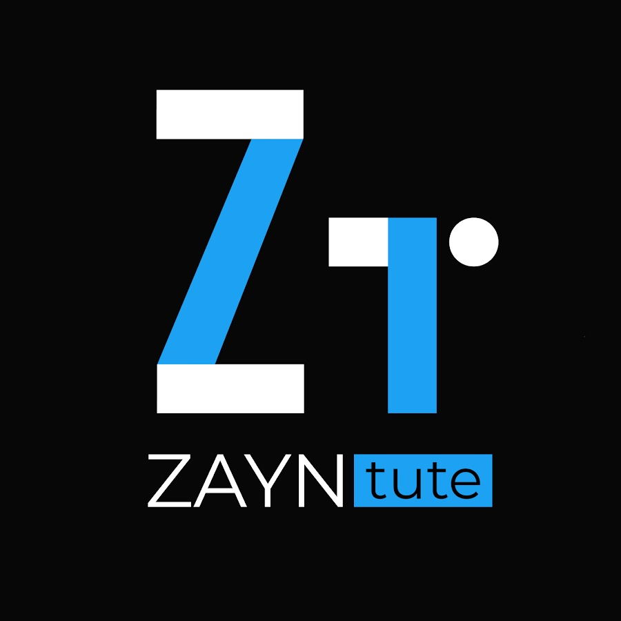 FALAK ZAIN Tutorials - YouTube