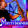Matty Bernier