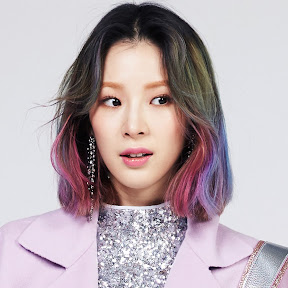 Irene Kim 순위 페이지