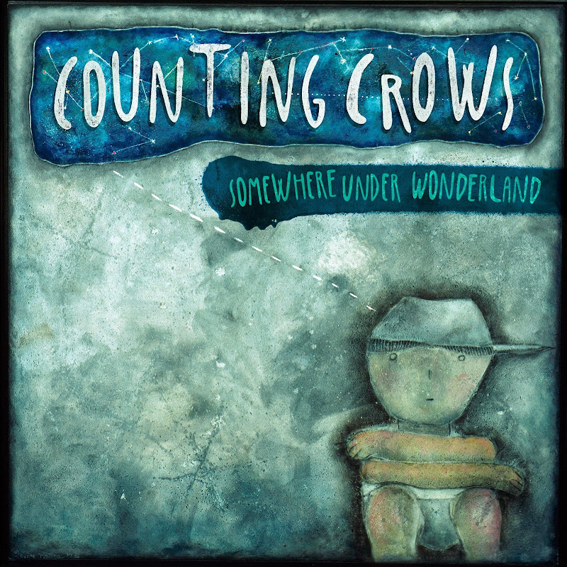 Countingcrowsvevo YouTube channel image