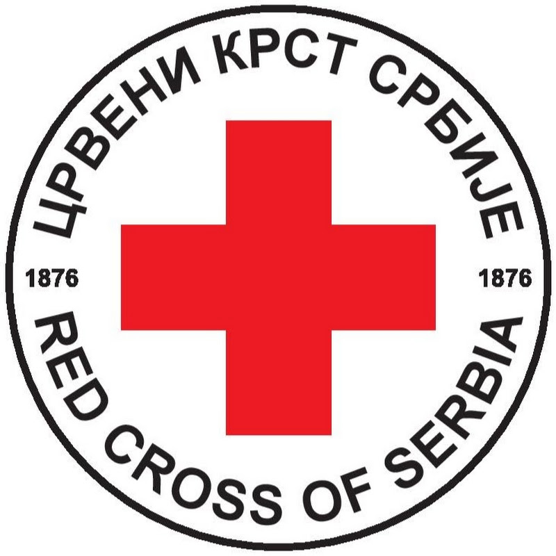 Crveni krst Srbije/Red Cross of Serbia