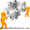 Holland Machinery Company