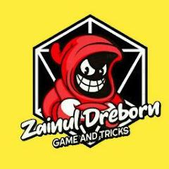 Zainul Dreborn