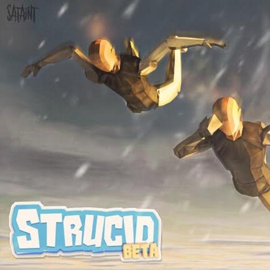 Strucid Fr - YouTube