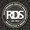 RDS Paving & Sealcoating. 717-361-7095