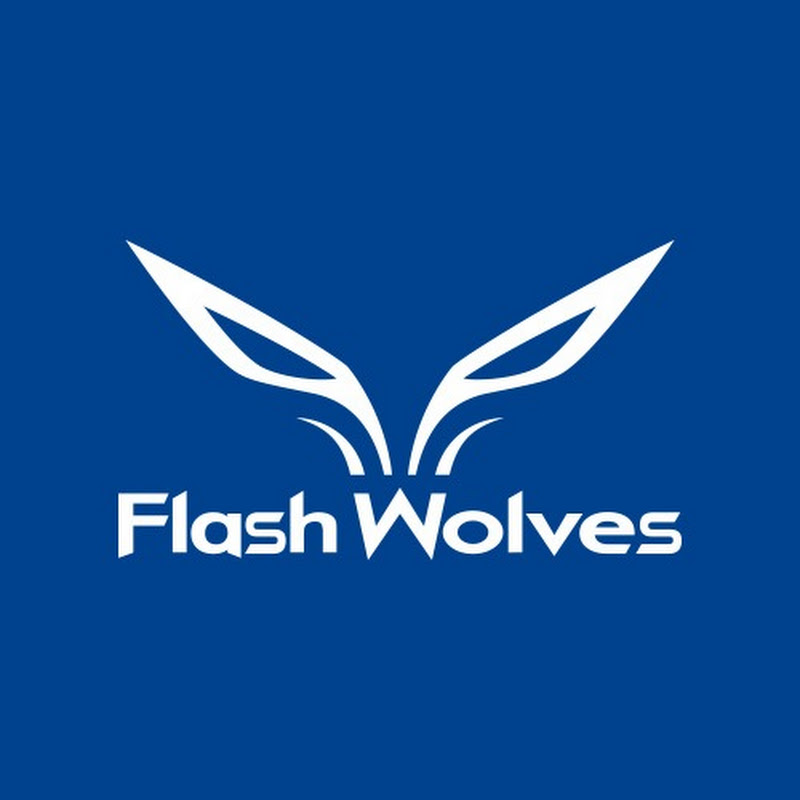 閃電狼Flash Wolves