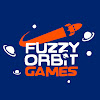 Fuzzy Orbit Games