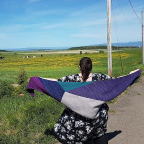 Catherine tricote