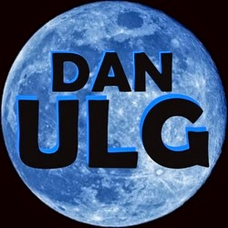 Dan UpLateGamer