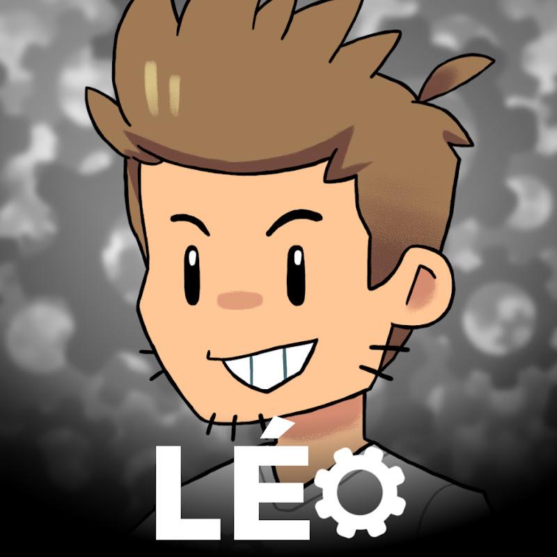 youtubeur Léo - TechMaker