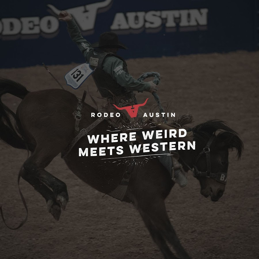 Rodeo Austin Youtube