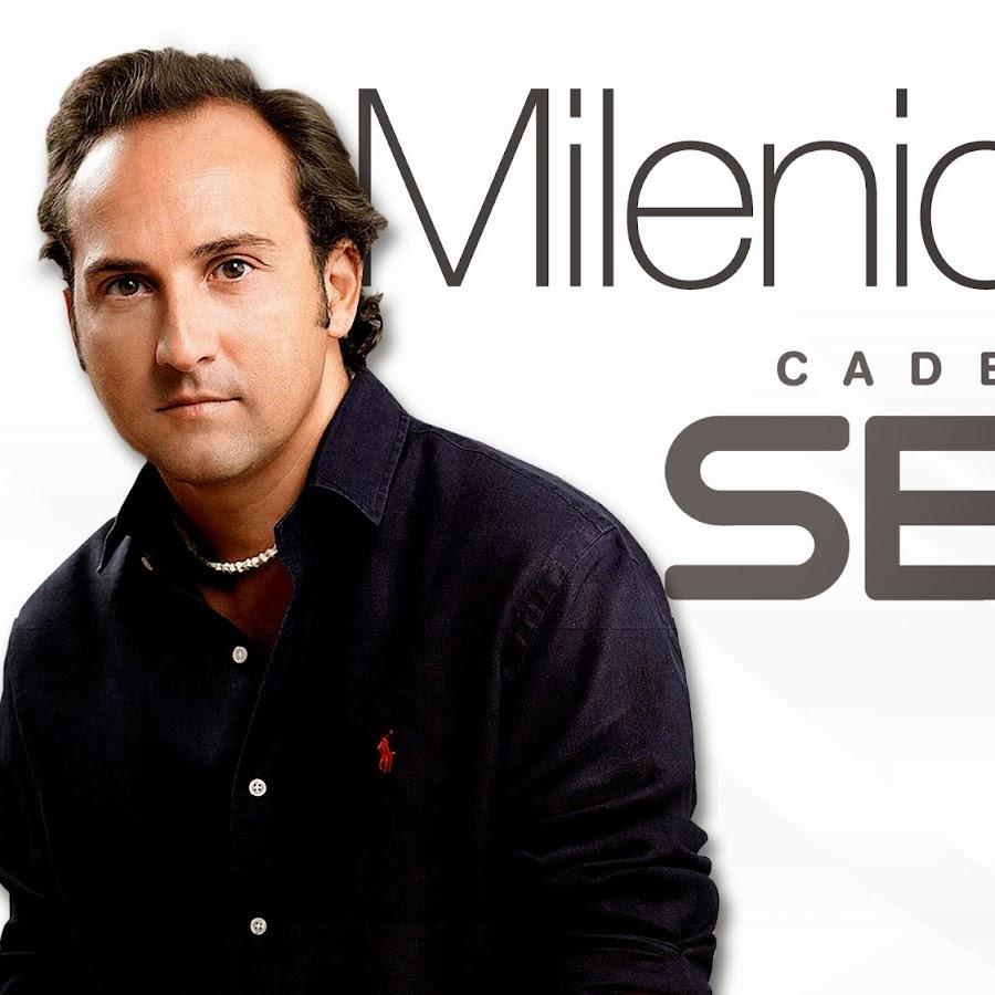 Milenio 3 Podcast - YouTube