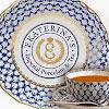 Ekaterina's Imperial Porcelain & Tea