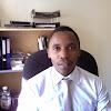 Julius Noble Ssekazinga