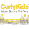 CurlyKids Haircare