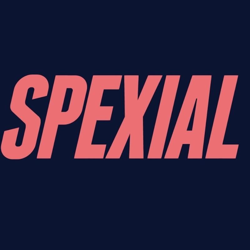 SpeXialofficial