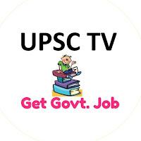 UPSC TV