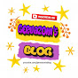 Gervazonis Blog