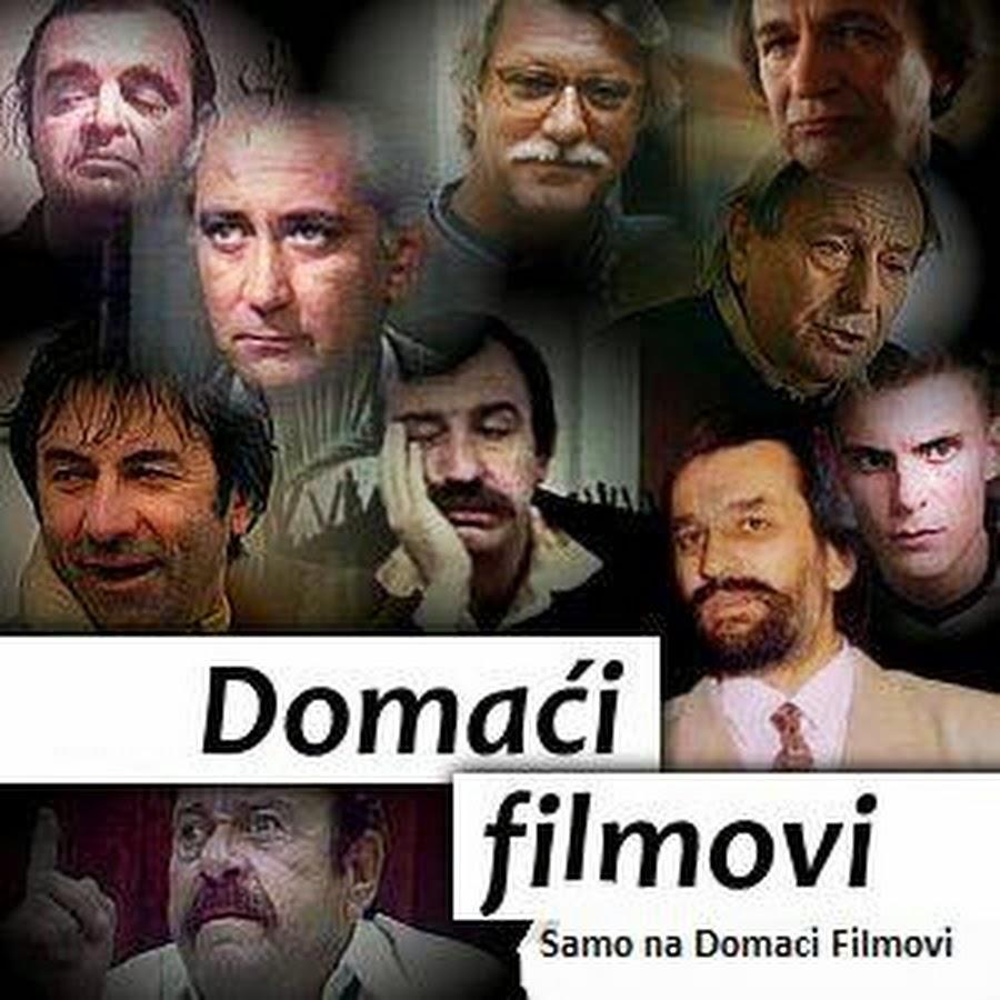 Domacifilmovi