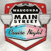 Wauconda Cruise Night
