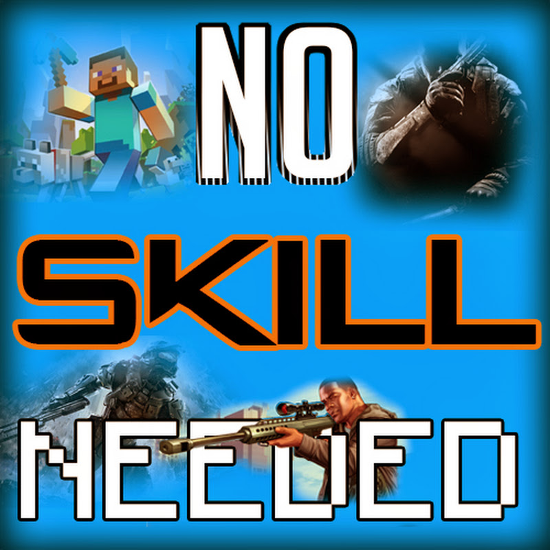 NoSkillNeeded - Destiny, GTA, COD Content!