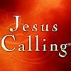 Jesus Calling Devotional & Podcast