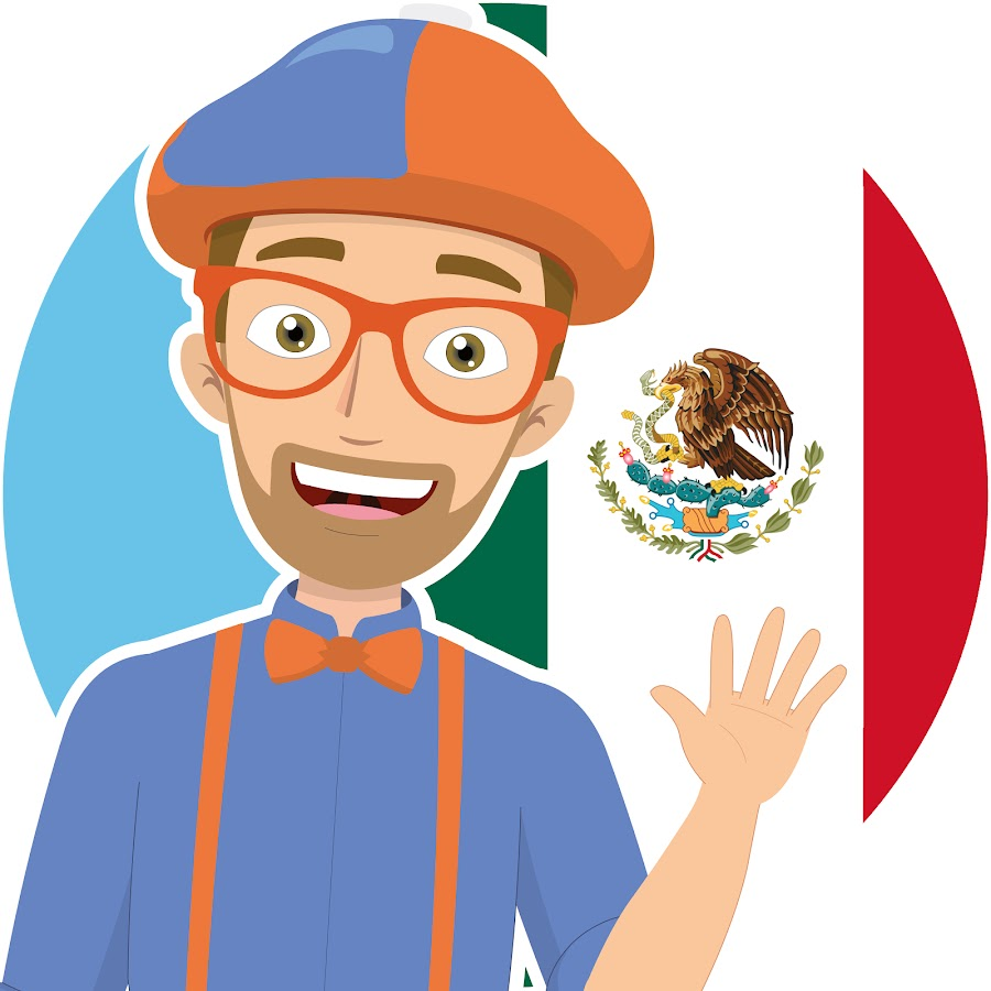 Blippi Español Youtube
