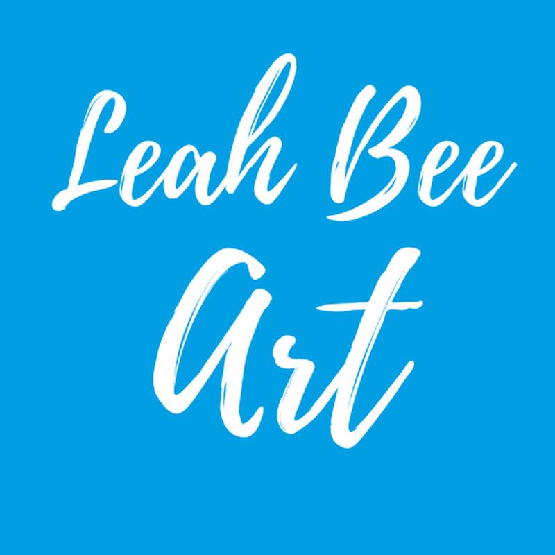 Leah Bee Art (leah-bee-art)
