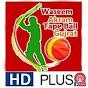 Waseem Akram Tapeball